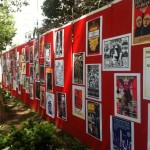 """Posters on the Wall: Our Nuyorican Story"""